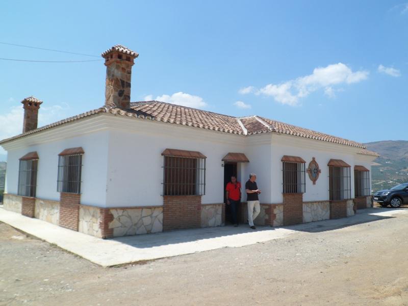 Nedvizhimost Ispanii, prodazha nedvizhimosti villa, Kosta-del-Sol, Malaga - N2122 - vikmar-realty.ru