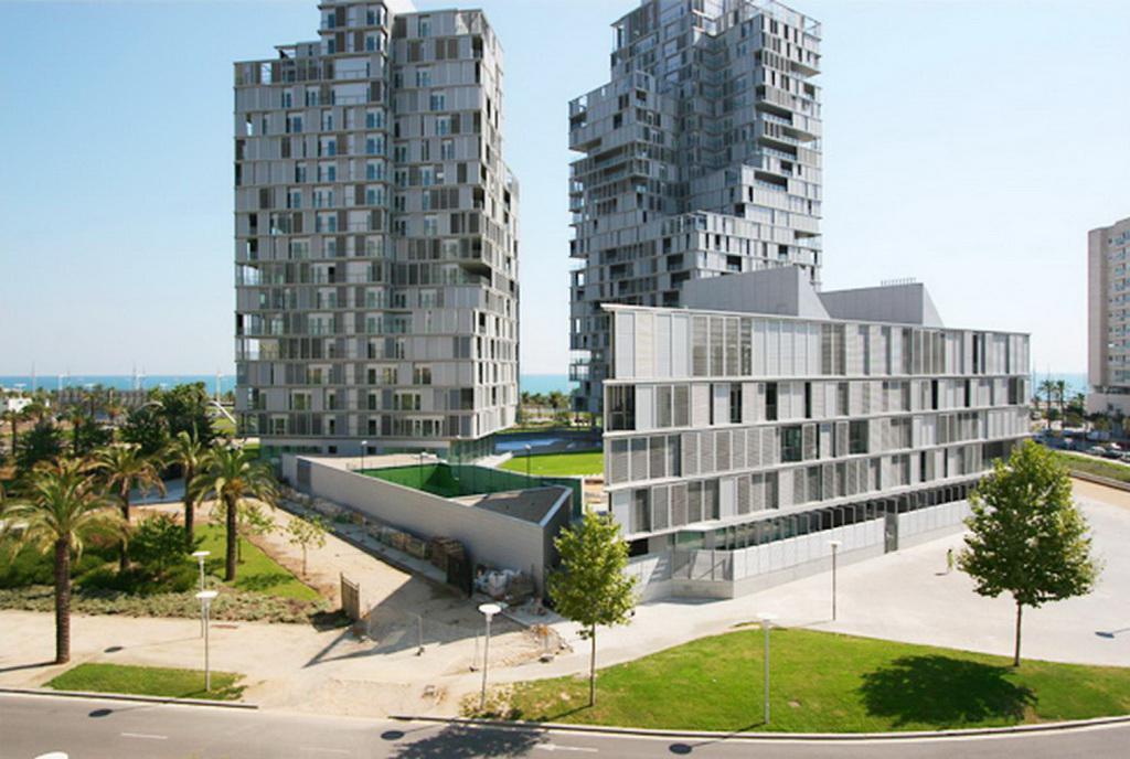 Nedvizhimost v Ispanii - novaya kvartira v Barselone - N2412 - vikmar-realty.ru