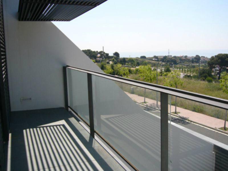 Novyye kvartiry v prigorode Barselony v gorode Teyya - N2422 - vikmar-realty.ru