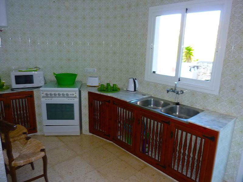 Elitnaya villa v Benisse v ispanskom stile - N2542 - vikmar-realty.ru
