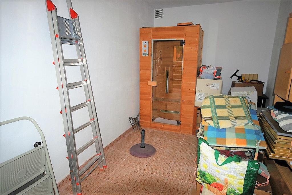 Dom v kurortnom Kalpe v rayone ulitsy Av. Ejercitos Españoles - N2932 - vikmar-realty.ru