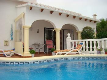 Вип недвижимость испания