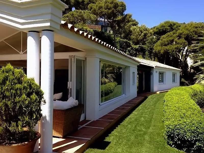 Elitnaya villa v Ispanii na beregu morya v Kosta Brava - N3072 - vikmar-realty.ru