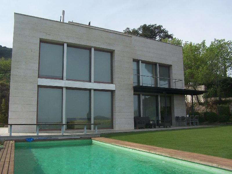 Novy dom v prigorode Barselony na poberezhye Kosta Maresme - N3102 - vikmar-realty.ru