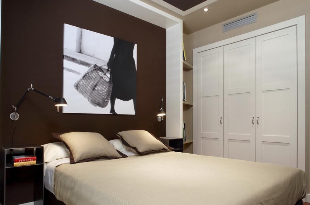 Kvartira v dizaynerskom stile v tsentre Barselony - N3112 - vikmar-realty.ru