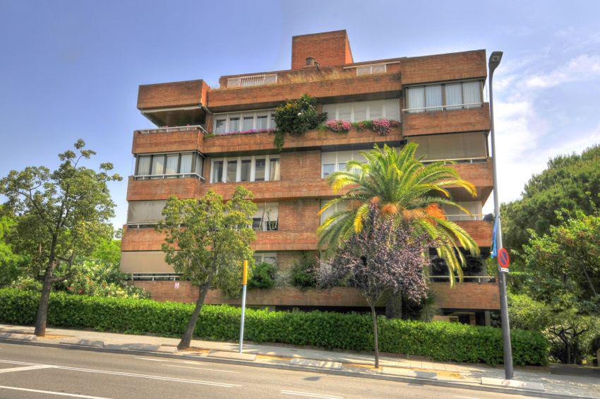 Uyutnaya kvartira v prestizhnom rayone Barselony - N3222 - vikmar-realty.ru