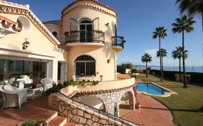 Roskoshnaya villa v Guadalmina Baja na Kosta del Sol - N3282 - vikmar-realty.ru