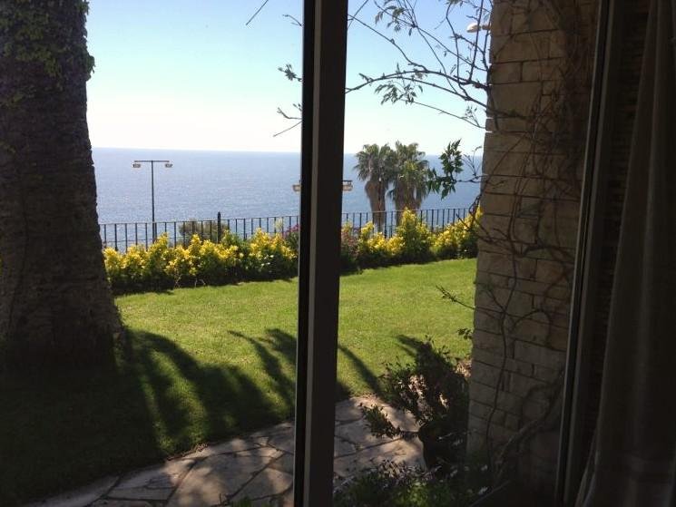 Villa na Kosta Brava s vidom na more v zakrytoy urbanizatsii - N3412 - vikmar-realty.ru