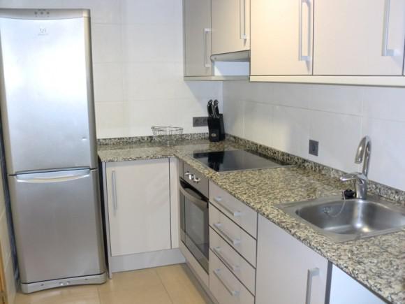 Dvukhurovnevyye apartamenty na poberezhye Kosta Dorada - N3442 - vikmar-realty.ru