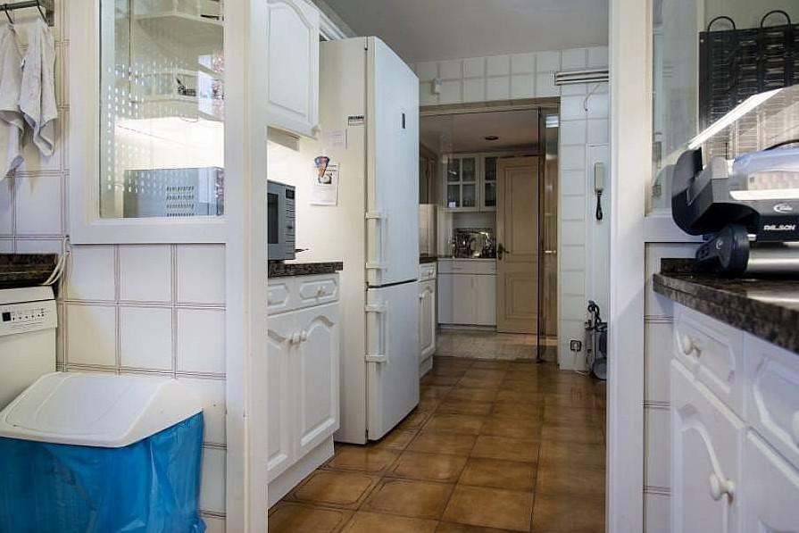 Roskoshnaya elitnaya kvartira s sobstvennym sadom v tsentre Barselony - N3452 - vikmar-realty.ru