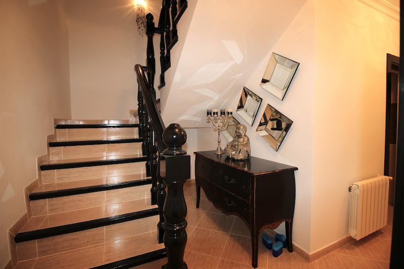 Elitnaya villa v Benisse s vidom na more - N3582 - vikmar-realty.ru