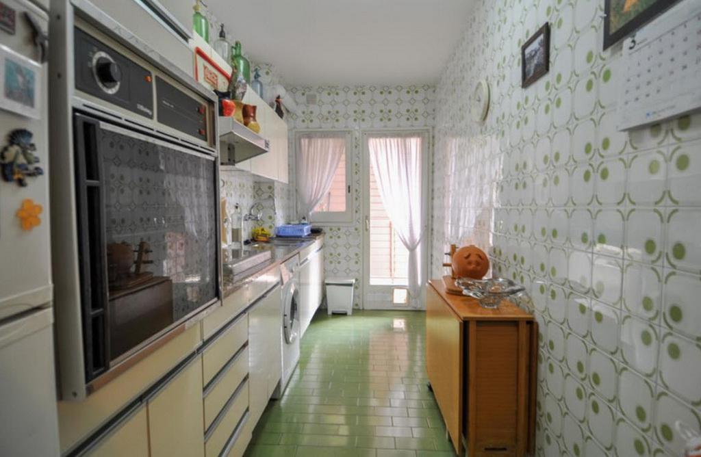 Sovremennaya kvartira na beregu morya v Gava prigorod Barselony - N3602 - vikmar-realty.ru