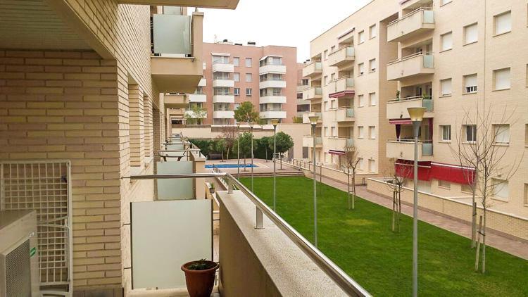Sovremennaya kvartira s mebelyu v Lloret de Mar v bukhte Boadeya - N3612 - vikmar-realty.ru