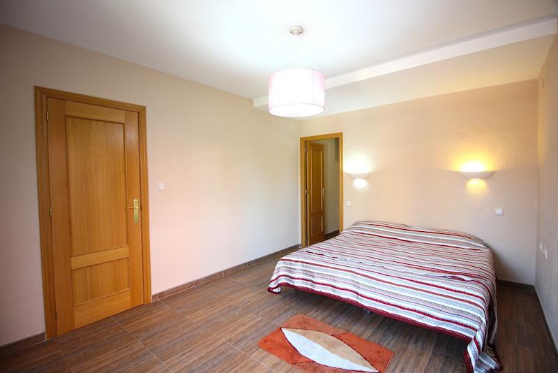 Uyutny dom v prigorode Benidorma, v Finestrate - N3632 - vikmar-realty.ru