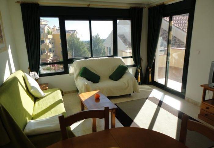 Apartamenty v sovremennom stile ryadom s golf-polyami v Kampoamor - N1083 - vikmar-realty.ru