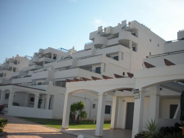 Квартиры в испании в пенисколе