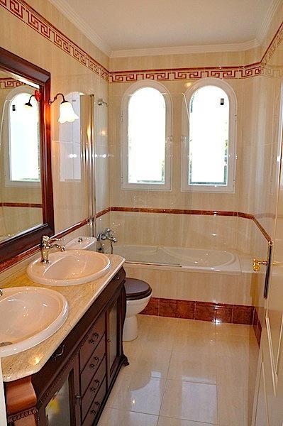 Shikarnaya villa v Kalpe s basseynom - N1263 - vikmar-realty.ru