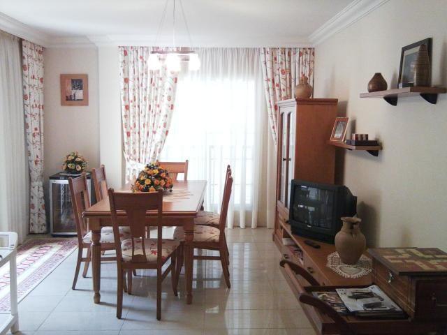 Nedvizhimost Ispanii, prodazha nedvizhimosti kvartira, Kanarskiye ostrova, El Dyuke - N1313 - vikmar-realty.ru