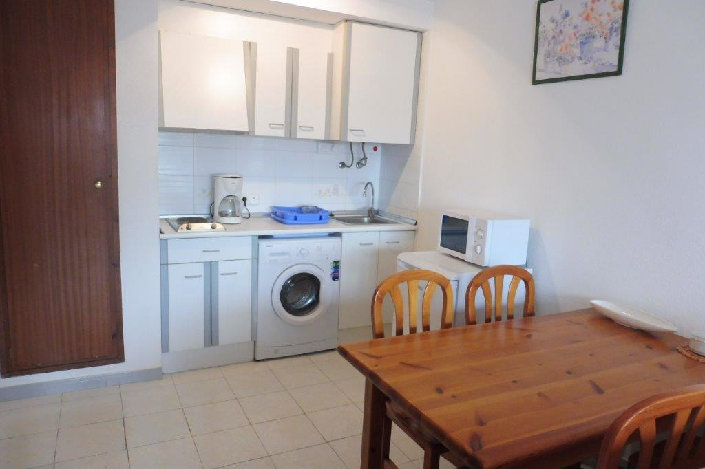 Kvartira apartamenty v Rosese v morskom rayone Santa Margarita - N1353 - vikmar-realty.ru