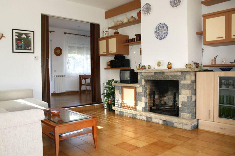 Blagoustroyenny dom v Lloret de Mar s vidom na more - N1613 - vikmar-realty.ru