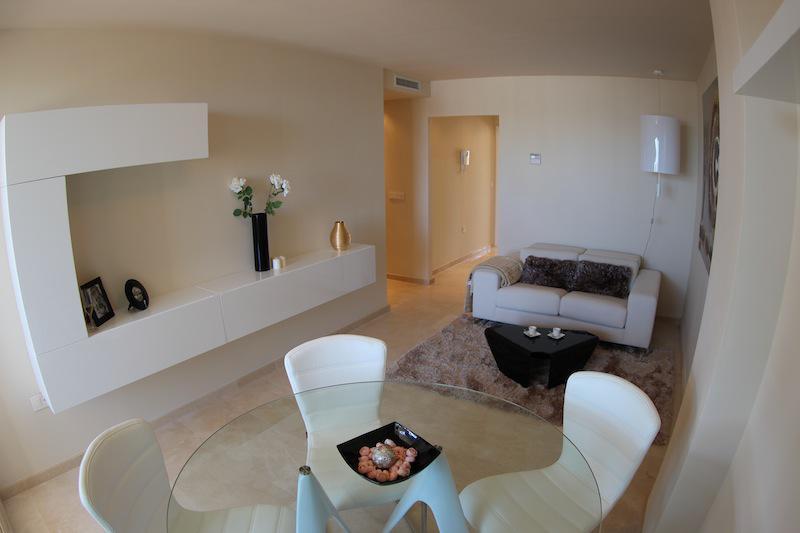 Prodazha apartamentov v Benidorme v elitnom zhilom komplekse - N1703 - vikmar-realty.ru