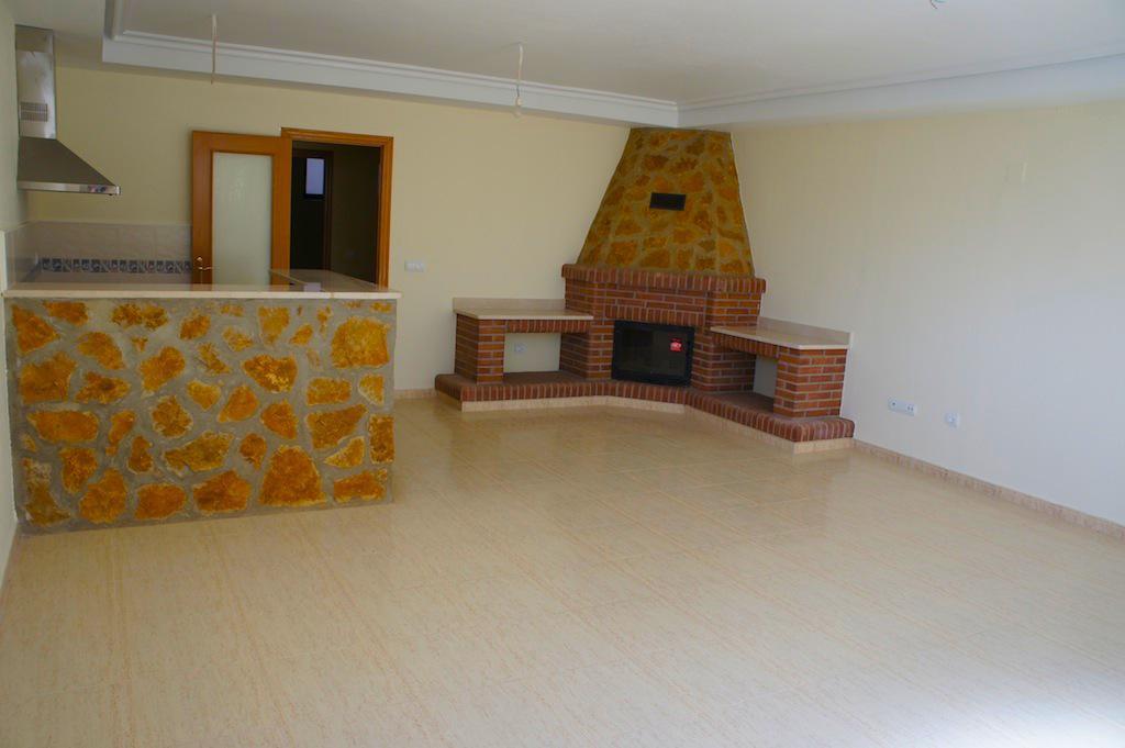 Nedvizhimost Ispanii, prodazha nedvizhimosti villa, Kosta-Blanka, La Nusia - N2363 - vikmar-realty.ru