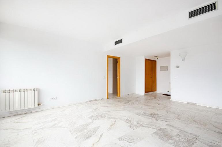 Kvartira v Barselone u morya v prestizhnom rayone Diagonal Mar - N2383 - vikmar-realty.ru