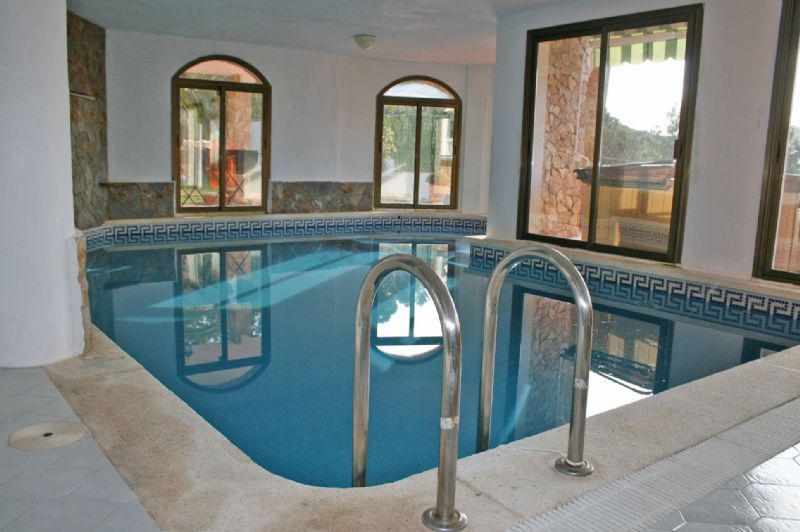 Elitnaya villa v Lloret de Mar rayon Rocagrosa - N2473 - vikmar-realty.ru