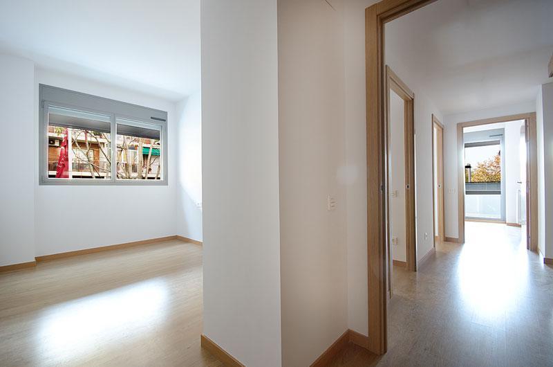 Neskolko novykh kvartir v Barselone v delovom rayone - N2733 - vikmar-realty.ru