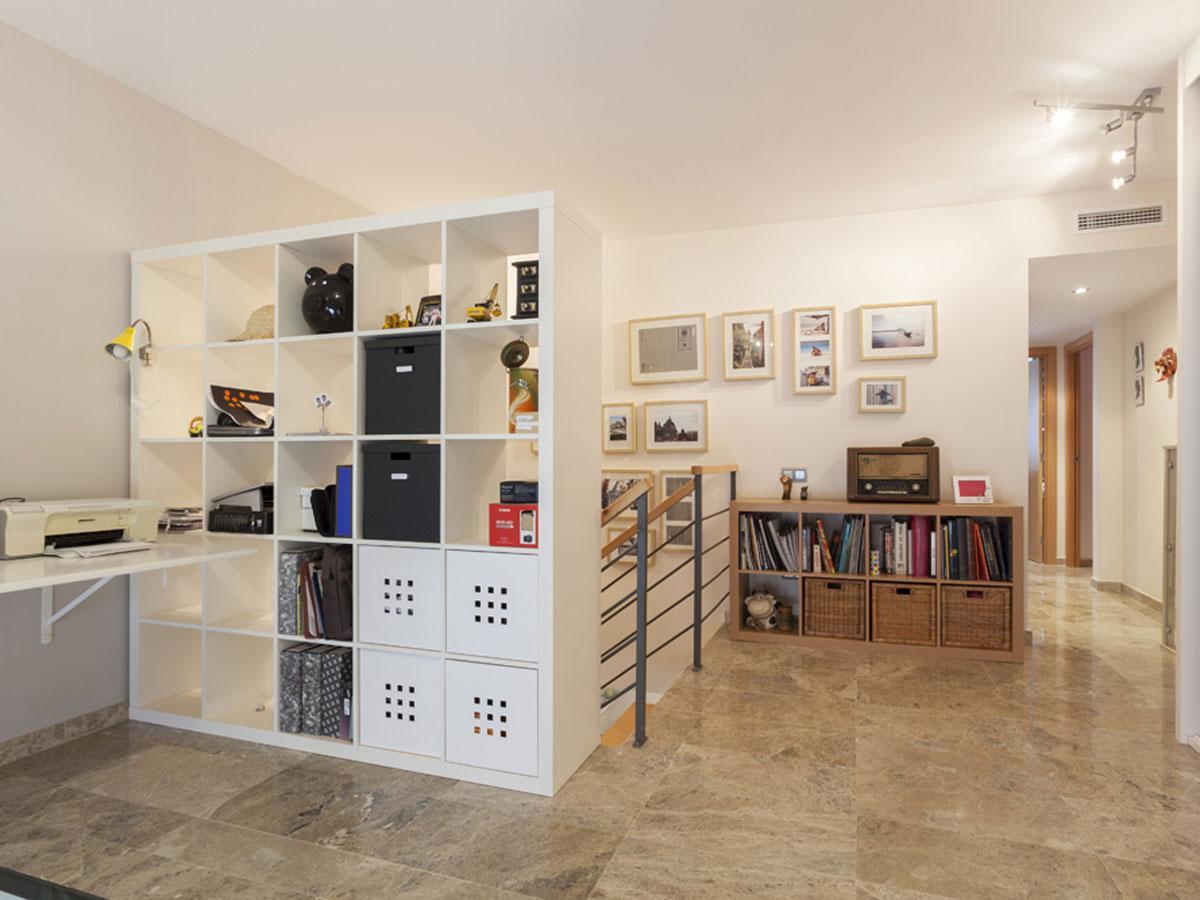 Kvartira v Barselone s remontom i sovremennym dizaynom - N2763 - vikmar-realty.ru