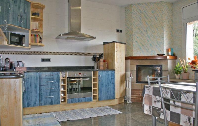 Nedvizhimost Ispanii, prodazha nedvizhimosti villa, Kosta-Brava, Lloret de Mar - N2803 - vikmar-realty.ru