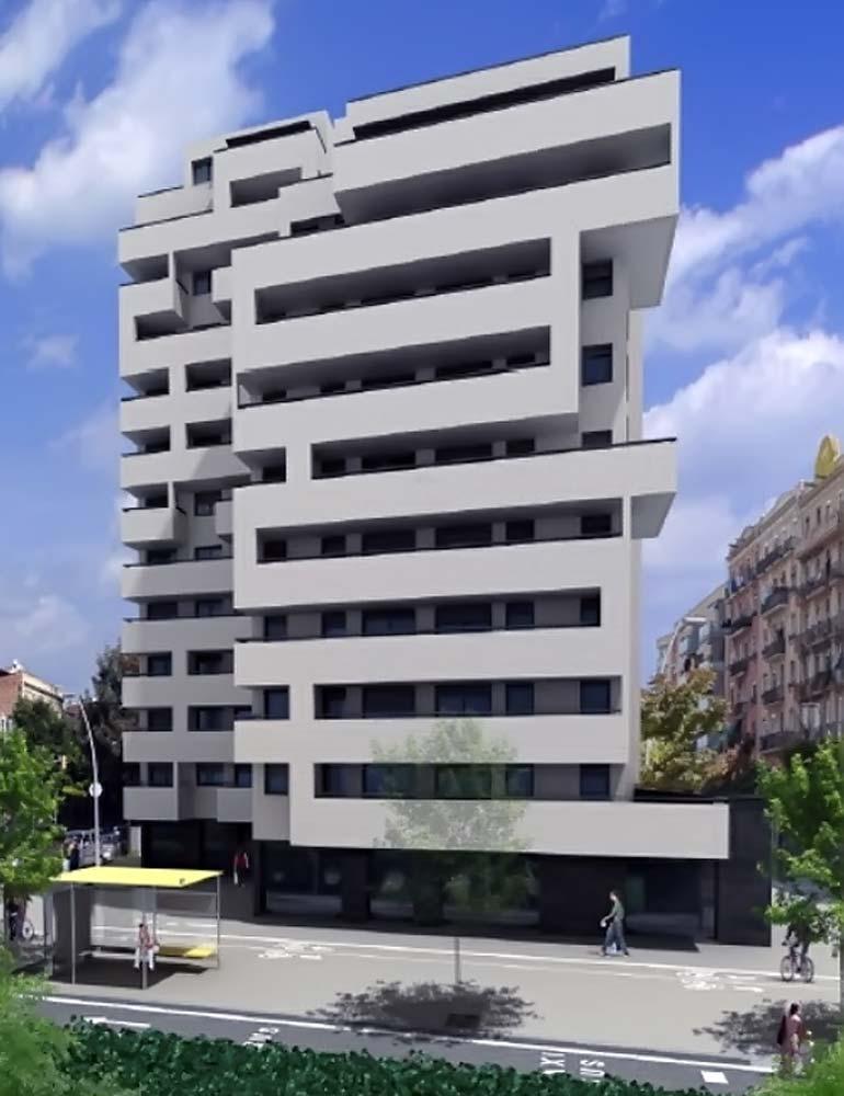 Ознакомительный тур в испанию недвижимость