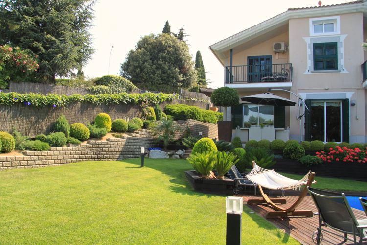 Shikarnaya villa v San-Visens-de-Montalt s uchastkom - N3113 - vikmar-realty.ru