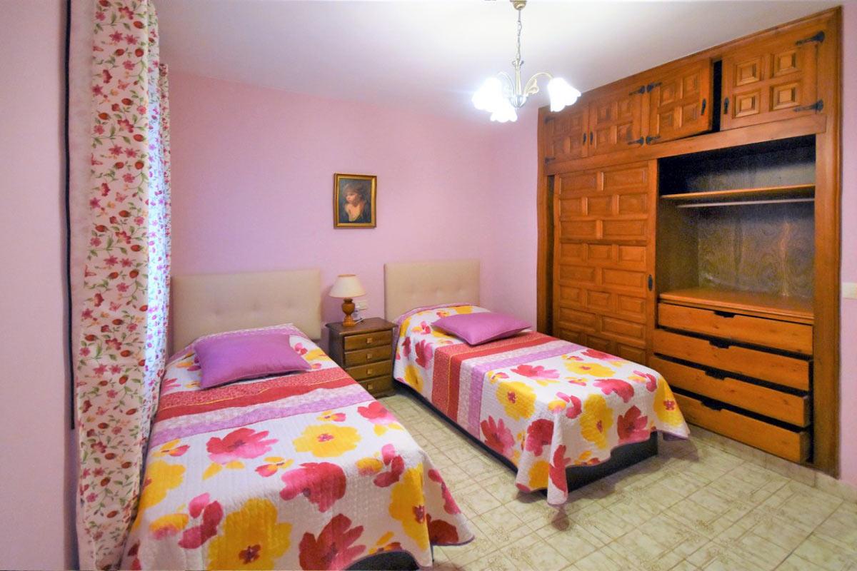 Villa s vidom na more v Benise v rayone La Fustera - N3153 - vikmar-realty.ru