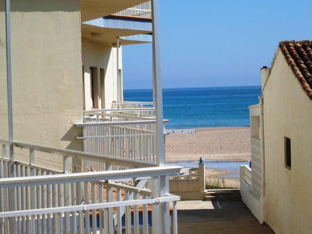 Вторичное жилье на море в испании