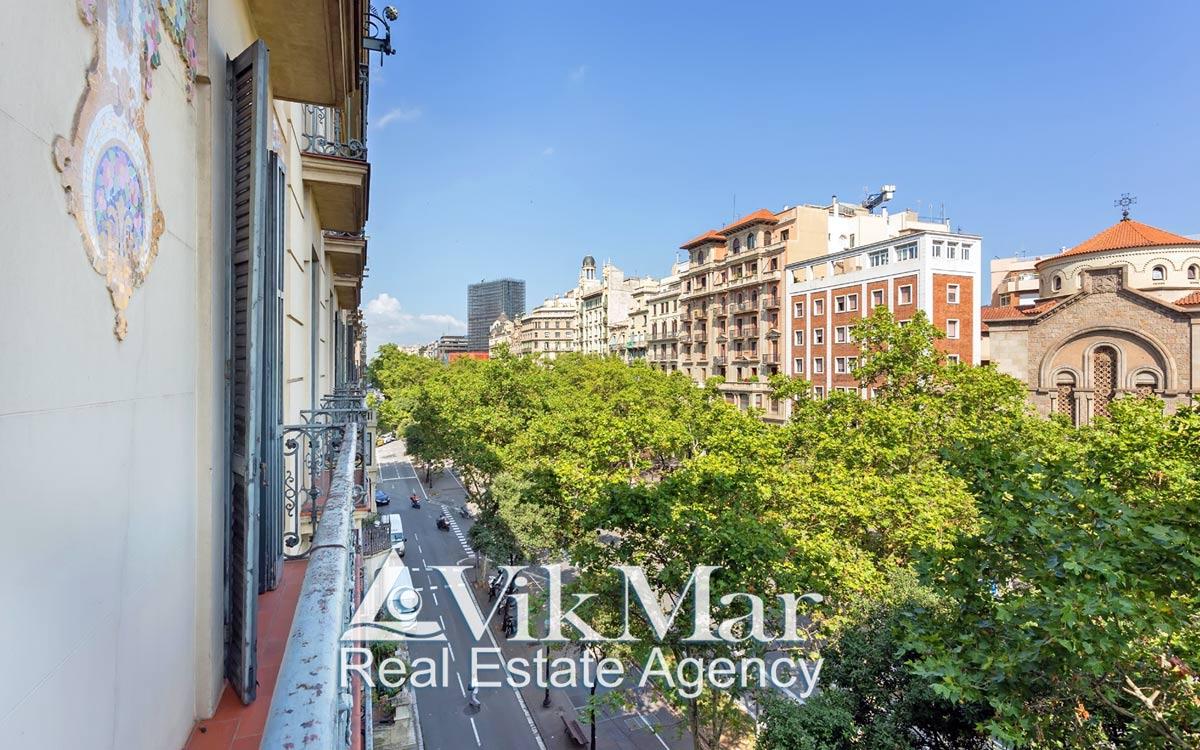 Prodazha kvartiry ploshchadyu 280 m2 na prospekte Diagonal - N3203 - vikmar-realty.ru