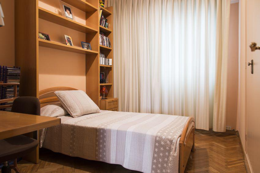 Bolshaya kvartira v prestizhnom rayone Barselony - Vallcarca - N3213 - vikmar-realty.ru