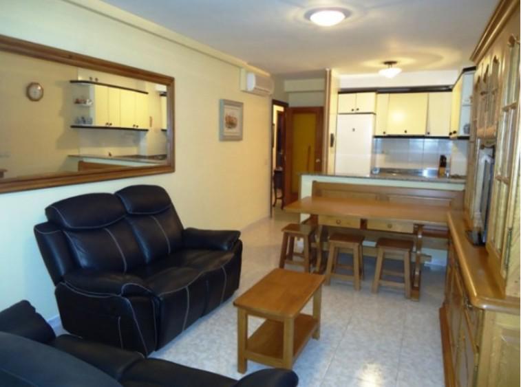 Apartamenty na Kosta Dorada v gorode Kambrils ryadom s plyazhem - N3353 - vikmar-realty.ru