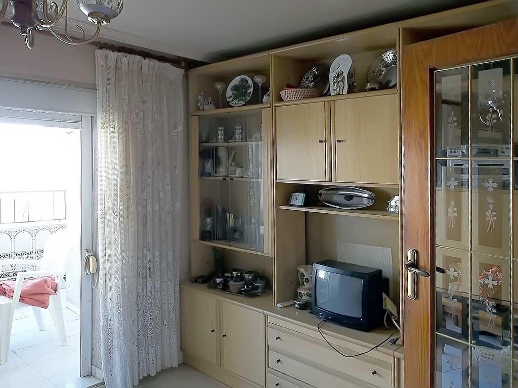 Uyutnaya kvartira v tsentre Torrevyekhi nedorogo - N3483 - vikmar-realty.ru