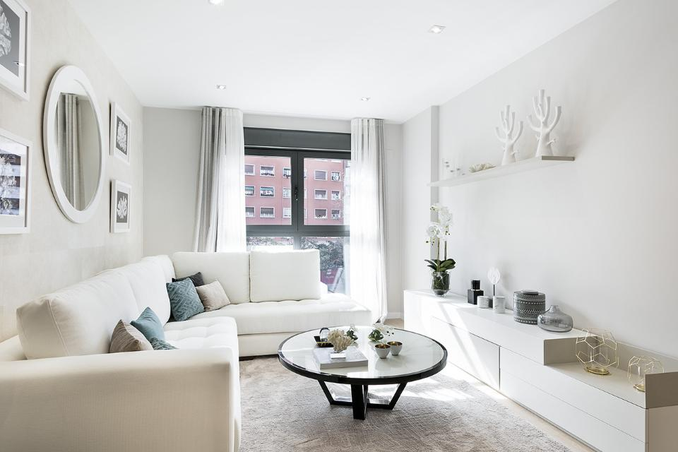 Neskolko apartamentov v tsentre Barselony - N3653 - vikmar-realty.ru