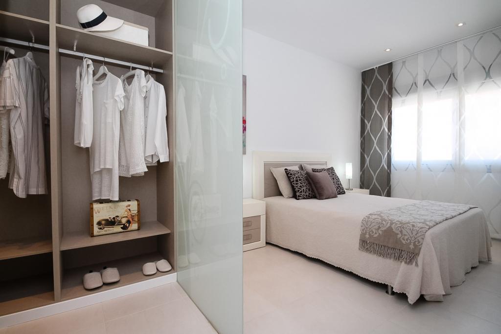 Novyye apartamenty v Torrevyekha v peshey dostupnosti ot morya - N3663 - vikmar-realty.ru