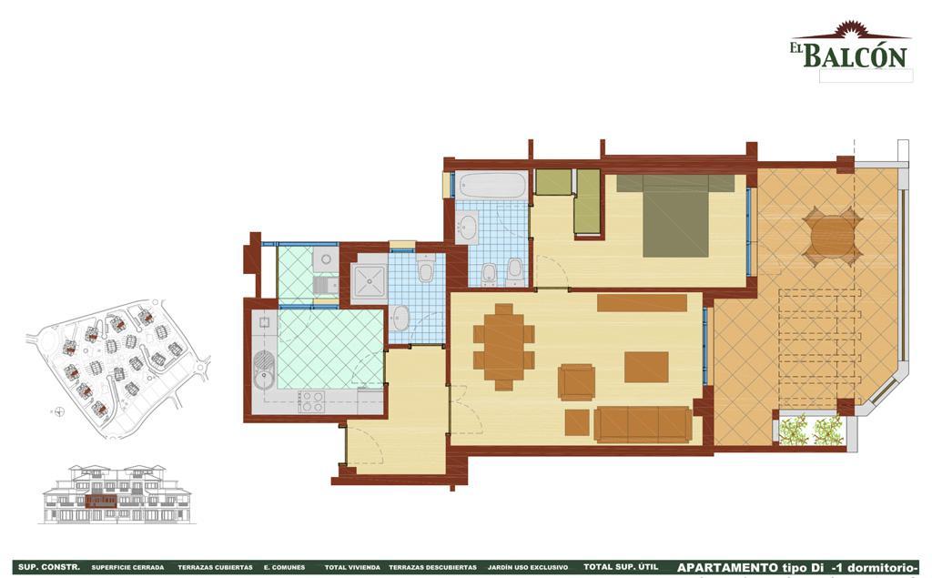 Novyye apartamenty po otlichnoy tsene v Benidorme - N1034 - vikmar-realty.ru