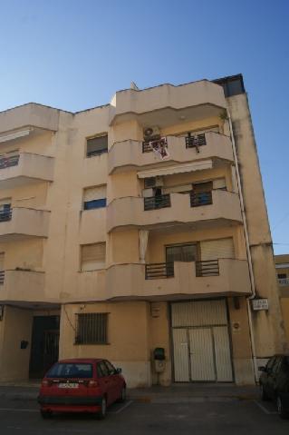 Недвижимость в испании пенискола