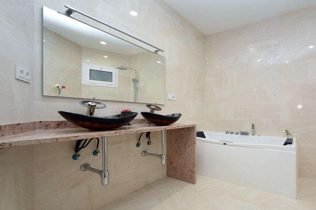 Komfortabelnaya kvartira v Barselone v rayone Sant Gervasi - Galvany - N1454 - vikmar-realty.ru