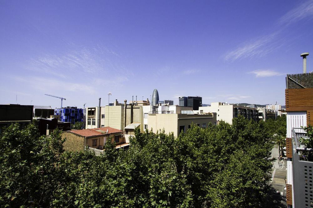 Novyye kvartiry v Barselone v Sant Marti u morya - N1724 - vikmar-realty.ru