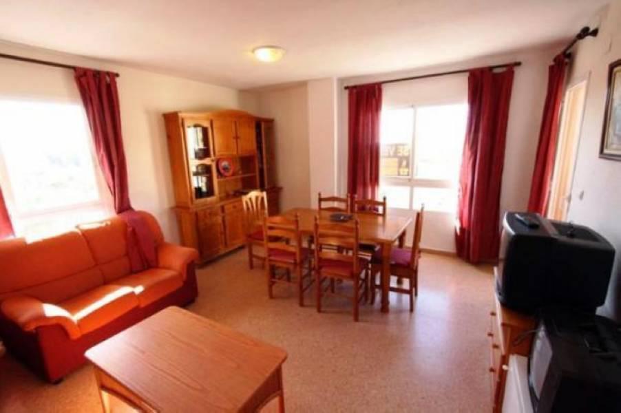 Купить квартиру в дении испания недорого