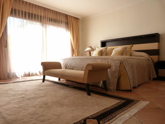 Villa VIP-klassa v Marbelye na naberezhnoy Zolotaya Milya - N2014 - vikmar-realty.ru