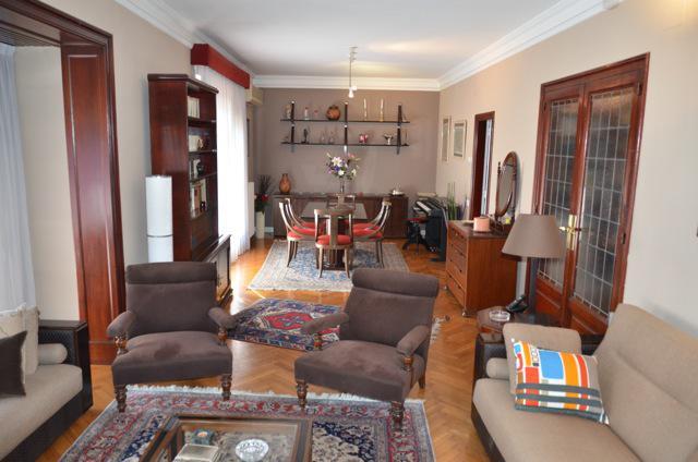 Zamechatelnaya kvartira v istoricheskom rayone Barselony - N2324 - vikmar-realty.ru