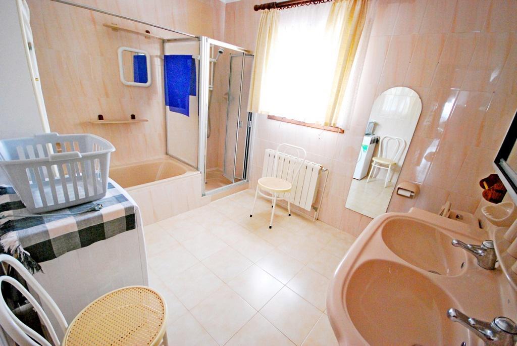 Chudesnaya villa v klassicheskom ispanskom stile v Benisse - N2334 - vikmar-realty.ru