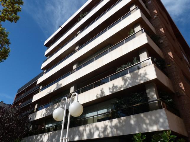 Kvartira v Barselone v tsentralnom rayone Bonanova - N2574 - vikmar-realty.ru
